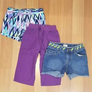 CHILDREN'S PLACE Shorts Bundle